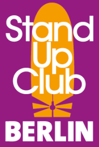 StandUpClub Berlin - right in the middle of Berlin