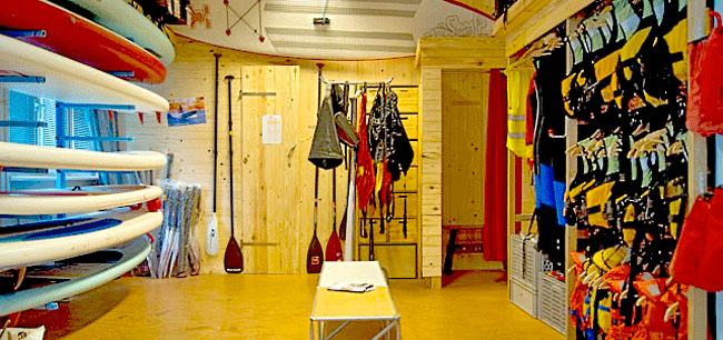 SUP_Laden_Griebnitzsee